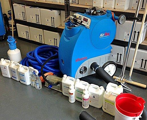 Hot Water Extraction Alba Floor Care Carpet Cleaning