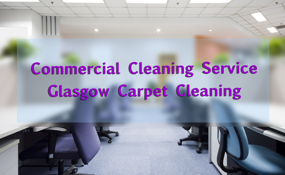 ALBA FLOOR CARE commercial carpet cleaner in Glasgow City, Facilities services